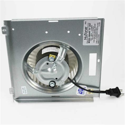 bathroom exhaust fan motor assembly for nutone 8814 8663 8673 c 53581 8664rp new 701231220006 ebay