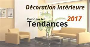 Tendance Deco 2017 : tendances d co int rieure de 2017 ~ Dode.kayakingforconservation.com Idées de Décoration