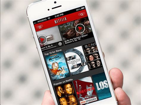 netflix app for iphone netflix app for iphone review the review and minimum