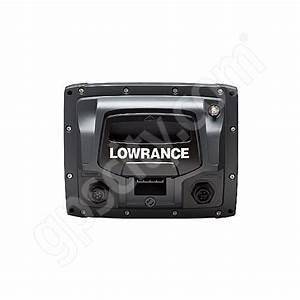 Lowrance Elite
