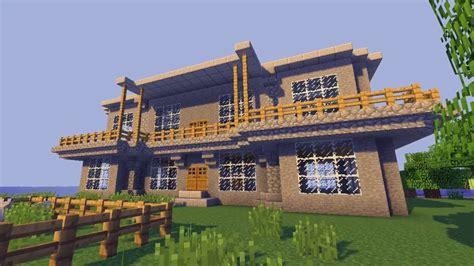 Coole Moderne Häuser Minecraft by 8 Coole Minecraft H 196 User