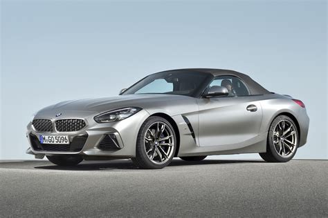 2020 bmw z4 first drive review | more cerebral than visceral. 2020 BMW Z4 Full Specs, New Photos Released Ahead of Paris ...