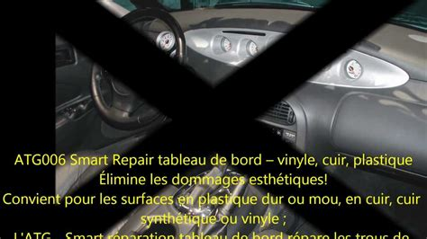 comment nettoyer des si鑒es de voiture nettoyer tableau de bord qui colle