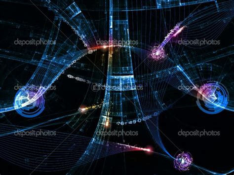 Digital World Wallpaper Hd by Abstract Digital World Background Stock Photo 169 Andrew