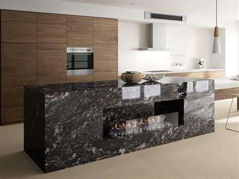 el gris se impone en las cocinas las diez cocinas
