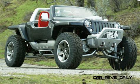 2017 jeep hurricane jeep pickup pricing 2017 2018 cars reviews
