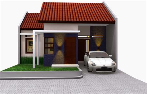 desain rumah minimalis ukuran  homkonsep