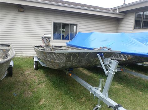 War Eagle Boats In Michigan by 2016 War Eagle 542fld 21 Fenton Michigan Boats