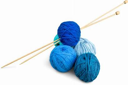 Knitting Transparent Thread Money Stretching Knitters Exercises