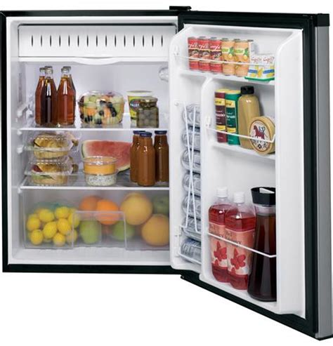 gegcegshsb compact refrigerator  appliances