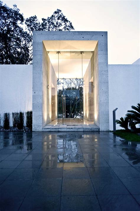 sophisticated  story home  mexico