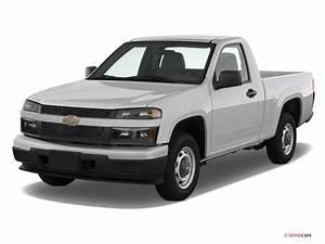 2008 Chevrolet Colorado Prices  Reviews  U0026 Listings For