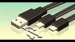Understanding Usb Cable Types And Which One To Use
