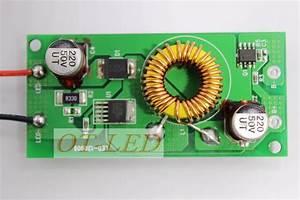 Aliexpress Com   Buy 12v 24v 50w Led Driver For 50w 30 36v 1500ma High Power 50w Led Chip