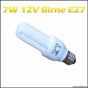 Stromverbrauch Lampe Berechnen : birne 7w 12v e27 f r solaranlage g nstig kaufen ~ Themetempest.com Abrechnung