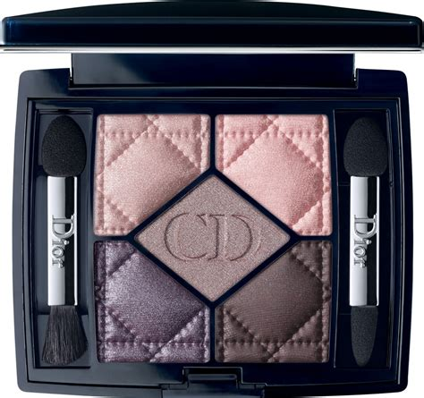 dior  couleurs couture colours effects eyeshadow palette