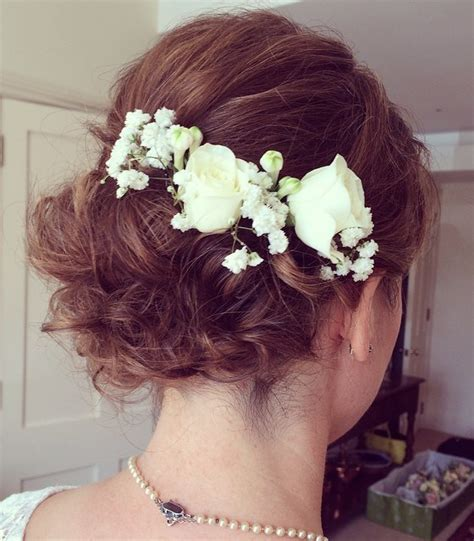 40 Best Short Wedding Hairstyles That Make You Say ?Wow!?