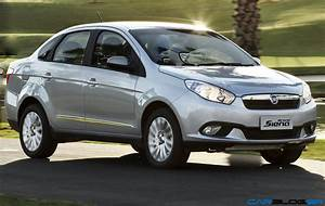 Fiat Grand Siena 2013  Attractive 1 4 Ou Essence 1 6