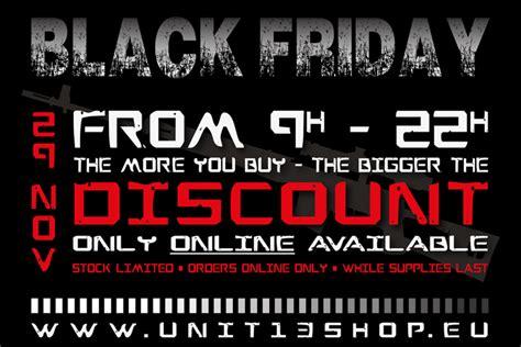 black friday sale  deals youve