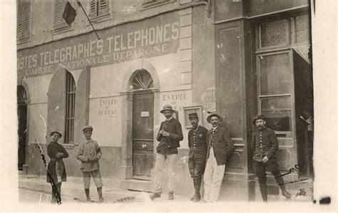 le bureau ancienne cartes postales anciennes
