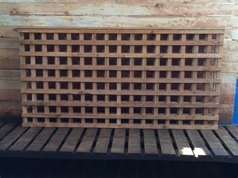 Square Wood Trellis by Square Trellis Fencing Panels In Cupar Fife Gumtree