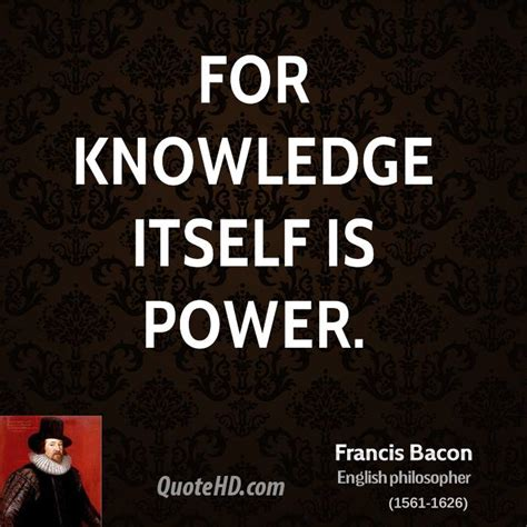 Francis Bacon Artist Quotes