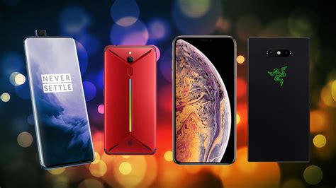 best gaming phone 2019 the best ios and android phone for gaming ign