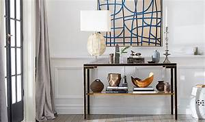 A Step-by-Step Guide to Decorating a Console Table