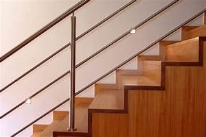 Escalier Sur Mesure Prix : prix escalier en bois mon ~ Edinachiropracticcenter.com Idées de Décoration