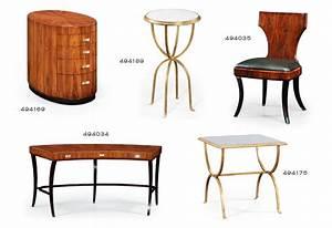 Jonathan Charles Fine Furniture HD Expo 2011 18 20 May