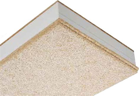 Tectum Deck Bulb Tees by Cementitious Wood Fiber Western Fireproofing