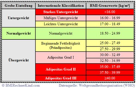 body mass index definition bmi formel bmi rechner kind