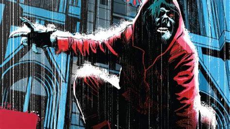 morbius  living vampire  cast release date