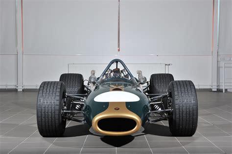 brabham repco bt formula  car
