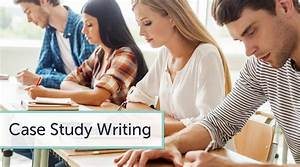 Case Study Writing Guide