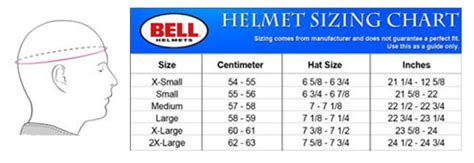 how to size motocross buying a dirt bike helmet