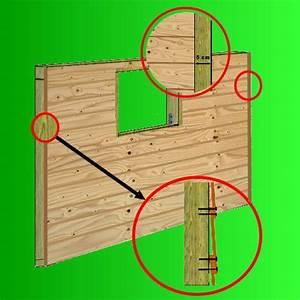 Plan De Cabane En Bois : plan cabane bois de jardin abri jardin bois cabanes ~ Melissatoandfro.com Idées de Décoration