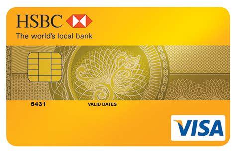 Hsbc Credit Card Payment