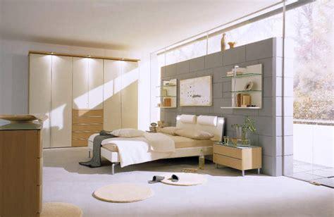 white modern bedrooms 한화건설 공식 블로그