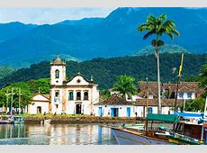 Paraty travel Lonely Planet