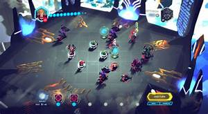 Gorgeous Competitive Tactics Game 39Duelyst39 Is Out Today