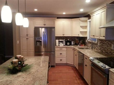 furniture awesome semi custom kitchen cabinets