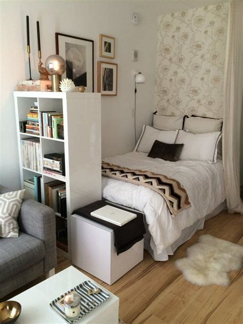 The 25+ Best Tiny Bedrooms Ideas On Pinterest Tiny