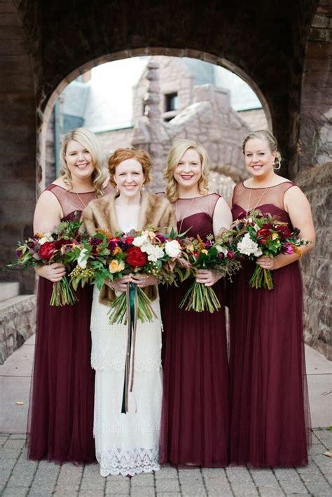 classic autumn minneapolis wedding modwedding