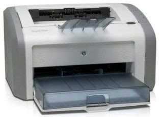 According to this support document, the laserjet 1018 model is supported in windows 10 using one of the microsoft drivers, available via window update:. Drivers da Impressora HP Laserjet 1018 Download