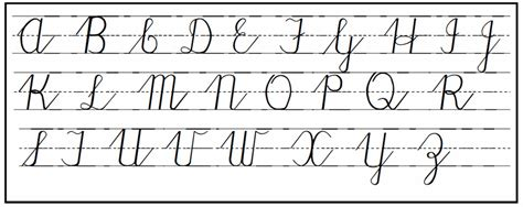 how to write cursive letters how to write a capital i in cursivewritings and papers