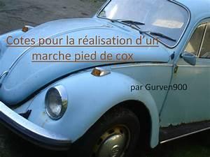 Volkswagen Ris Orangis : repose pied passager cox et vw aircooled only old droppers ~ Gottalentnigeria.com Avis de Voitures