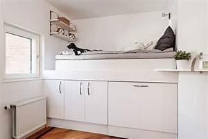 Doppel Hochbett Für Erwachsene : das moderne hochbett f r erwachsene f r mehr wohnraum ~ Bigdaddyawards.com Haus und Dekorationen