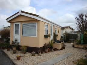 1 bedroom mobile home for sale in hutton park weston