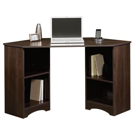 bureau bookcase beginnings corner desk 413073 sauder